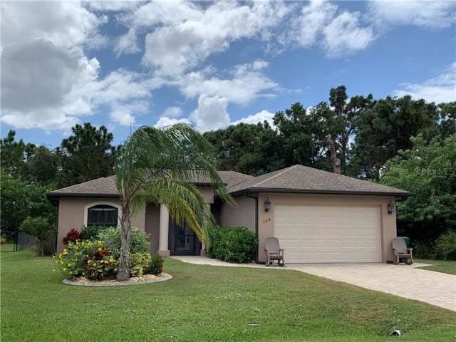 133 Linda Lee Drive, Rotonda West, FL 33947 (MLS #C7420882) :: Cartwright Realty