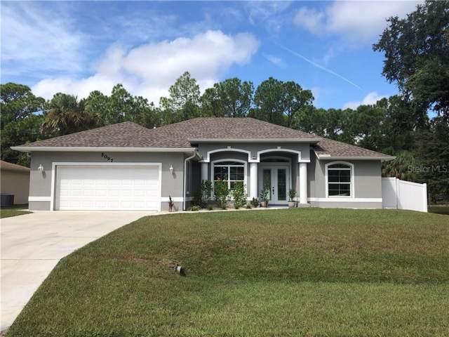 5097 San Luis Terrace, North Port, FL 34286 (MLS #C7420919) :: Team Bohannon Keller Williams, Tampa Properties