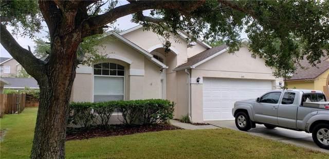 1848 Bobtail Drive #1, Maitland, FL 32751 (MLS #C7421112) :: Team Bohannon Keller Williams, Tampa Properties
