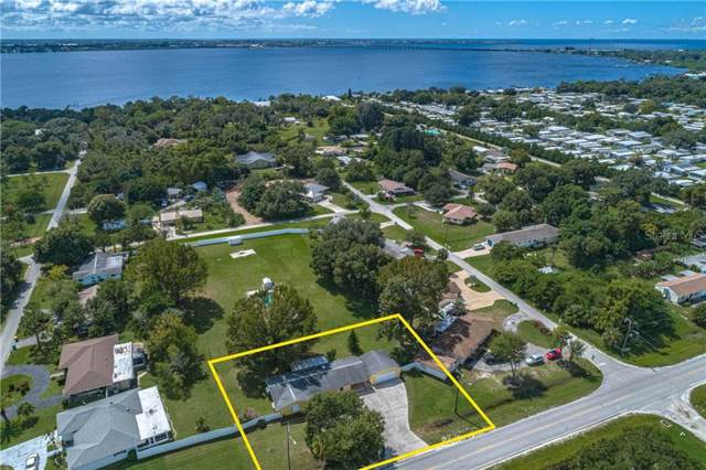 24541 Harborview Road, Port Charlotte, FL 33980 (MLS #C7421189) :: 54 Realty