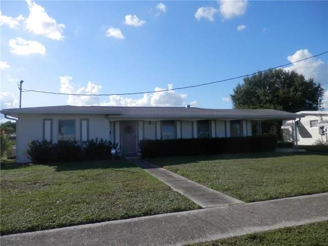 4075 Conway Boulevard, Port Charlotte, FL 33952 (MLS #C7421207) :: 54 Realty