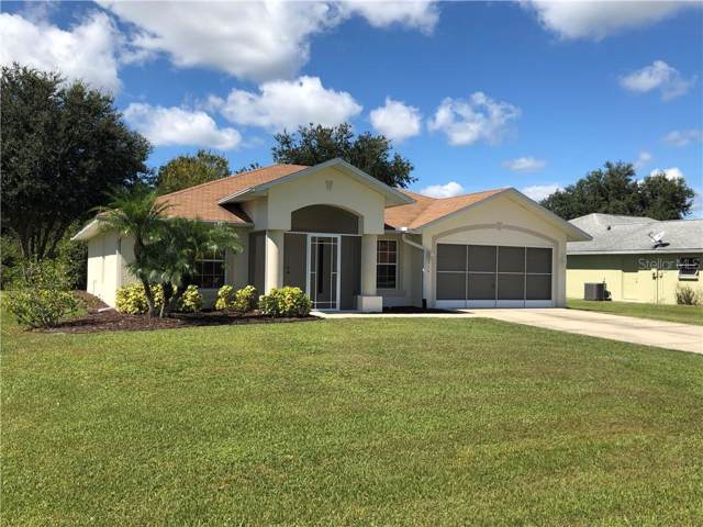 311 Goiana Street, Punta Gorda, FL 33983 (MLS #C7421338) :: The Figueroa Team