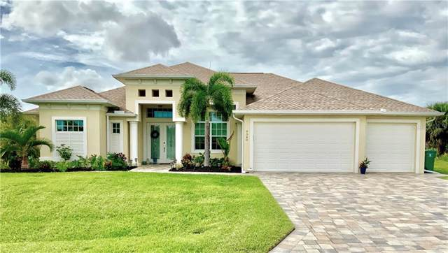 9340 Miami Circle, Port Charlotte, FL 33981 (MLS #C7421387) :: The BRC Group, LLC