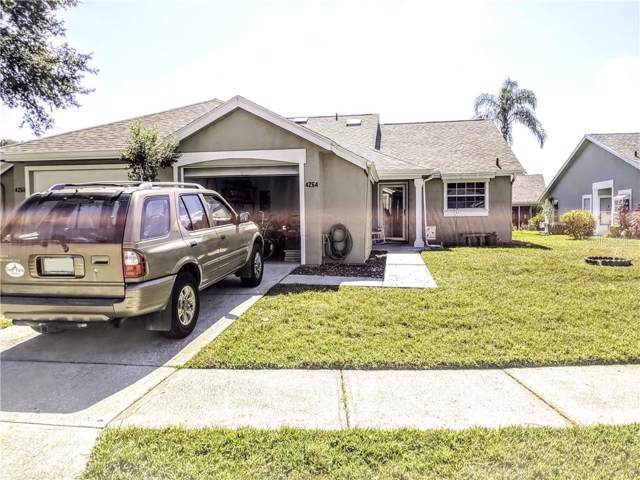 4264 Revere Circle, New Port Richey, FL 34653 (MLS #C7421395) :: Paolini Properties Group