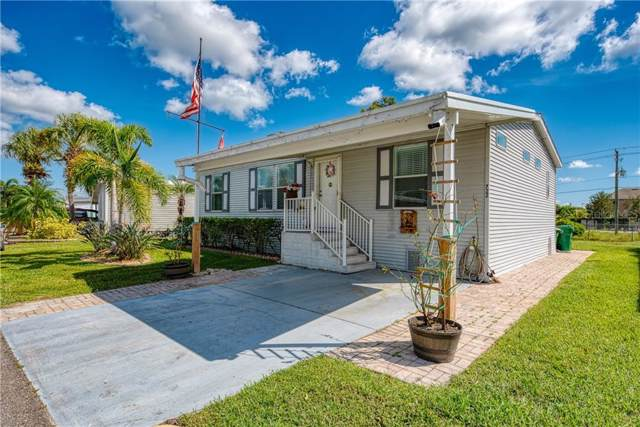 2100 Kings Highway 722 NIPIGON TRL, Port Charlotte, FL 33980 (MLS #C7421586) :: 54 Realty