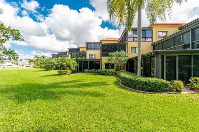 3250 Southshore Drive 52A, Punta Gorda, FL 33955 (MLS #C7421636) :: Florida Real Estate Sellers at Keller Williams Realty