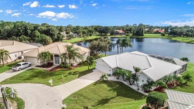 17512 Malarky Lane, Punta Gorda, FL 33955 (MLS #C7421703) :: 54 Realty