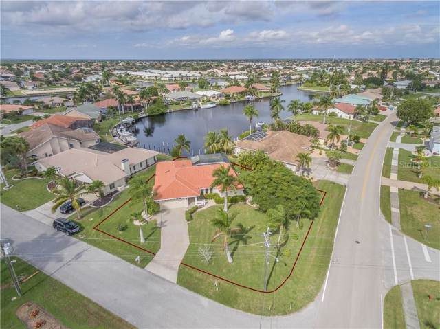 1400 Sea Fan Dr, Punta Gorda, FL 33950 (MLS #C7421831) :: Delgado Home Team at Keller Williams