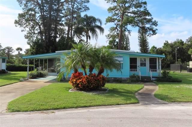 3103 Goldfinch Terrace, Englewood, FL 34224 (MLS #C7421854) :: The BRC Group, LLC