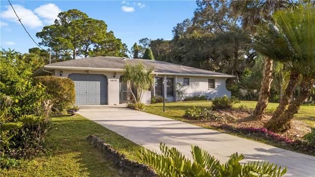5400 S Cranberry Boulevard, North Port, FL 34286 (MLS #C7421855) :: Team Bohannon Keller Williams, Tampa Properties
