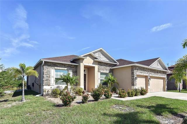 15546 Applewhite Circle, Port Charlotte, FL 33981 (MLS #C7422020) :: The BRC Group, LLC