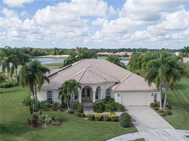 3345 Bailey Palm Court, North Port, FL 34288 (MLS #C7422087) :: Medway Realty