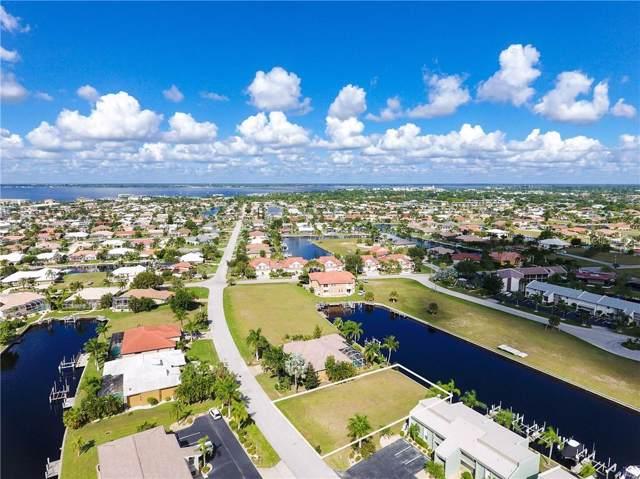 1330 Mineo Drive, Punta Gorda, FL 33950 (MLS #C7422136) :: Delgado Home Team at Keller Williams