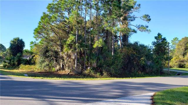 Bluebird Avenue, North Port, FL 34286 (MLS #C7422365) :: The Robertson Real Estate Group