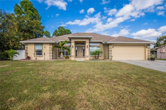 Address Not Published, North Port, FL 34286 (MLS #C7422892) :: Team Bohannon Keller Williams, Tampa Properties