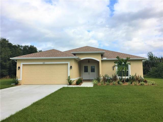22176 Lancaster Avenue, Port Charlotte, FL 33952 (MLS #C7422893) :: Baird Realty Group