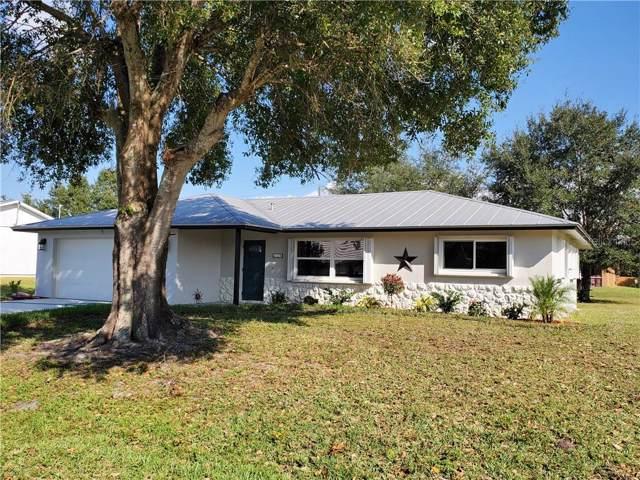 520 Dewhurst Street, Port Charlotte, FL 33954 (MLS #C7422943) :: Baird Realty Group