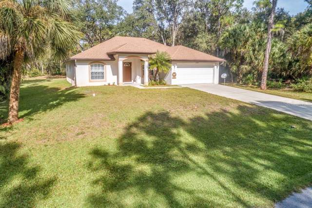 14248 Mary Jo Avenue, Port Charlotte, FL 33953 (MLS #C7422995) :: The Duncan Duo Team