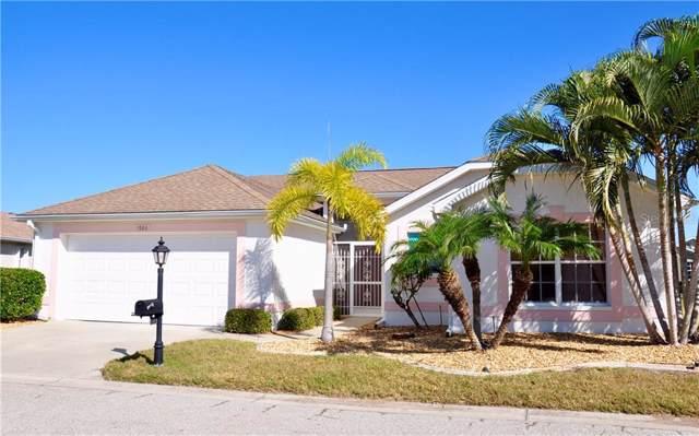 1920 Boddington Trail, Port Charlotte, FL 33980 (MLS #C7423069) :: Prestige Home Realty