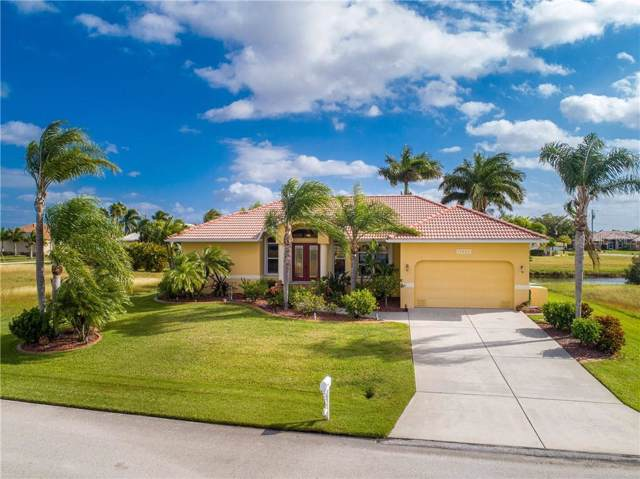 17490 Belie Way, Punta Gorda, FL 33955 (MLS #C7423144) :: Godwin Realty Group