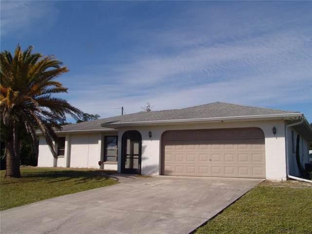 190 Cummins Avenue NE, Port Charlotte, FL 33952 (MLS #C7423270) :: The Duncan Duo Team