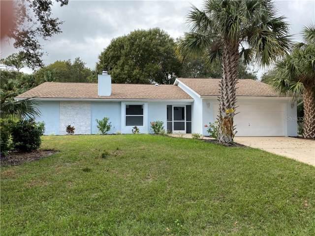 1149 Zinnea Street, Port Charlotte, FL 33952 (MLS #C7423451) :: The Light Team