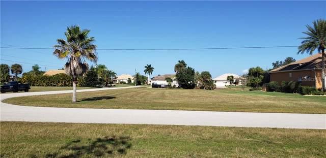 24097 Pyramid Way, Punta Gorda, FL 33955 (MLS #C7423775) :: Premium Properties Real Estate Services