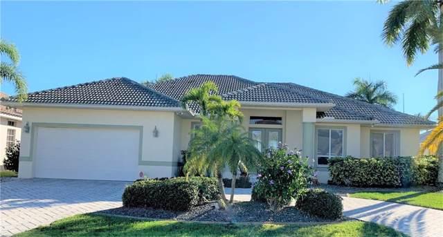 1017 San Mateo Drive, Punta Gorda, FL 33950 (MLS #C7424024) :: Armel Real Estate