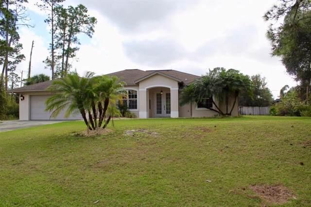 21043 Bachmann Boulevard, Port Charlotte, FL 33954 (MLS #C7424104) :: Griffin Group