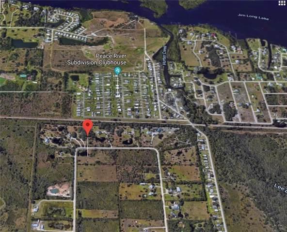 29425 Pine Villa Circle, Punta Gorda, FL 33982 (MLS #C7424380) :: The Figueroa Team