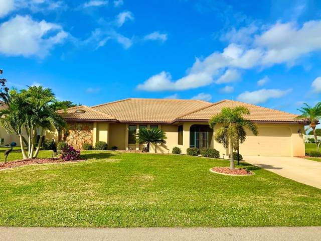 2303 Oberon Lane, Punta Gorda, FL 33983 (MLS #C7424447) :: Armel Real Estate