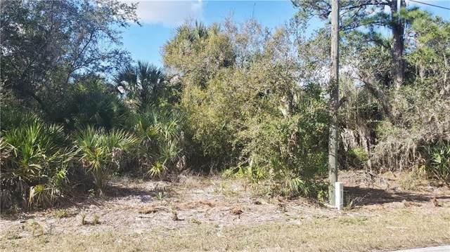 385 Overbrook Street, Port Charlotte, FL 33954 (MLS #C7424485) :: Griffin Group