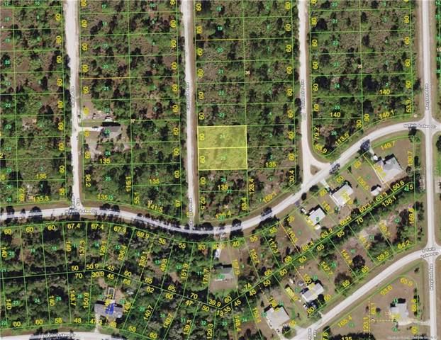 12330 Cartouche Avenue, Punta Gorda, FL 33955 (MLS #C7424495) :: Bustamante Real Estate
