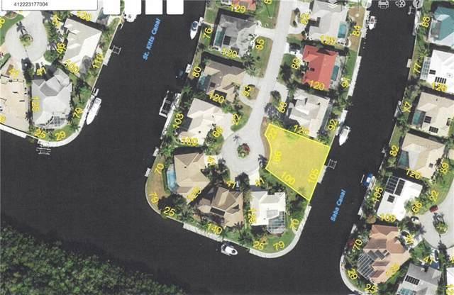 3836 Saint Kitts Court, Punta Gorda, FL 33950 (MLS #C7424565) :: Armel Real Estate