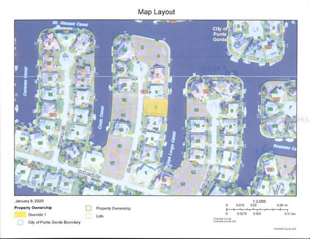 3424 Saint Croix Court, Punta Gorda, FL 33950 (MLS #C7424601) :: Armel Real Estate