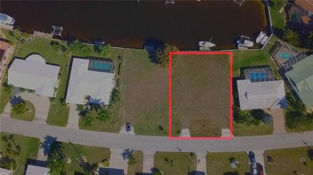 182 Crescent Drive, Punta Gorda, FL 33950 (MLS #C7424669) :: Delgado Home Team at Keller Williams