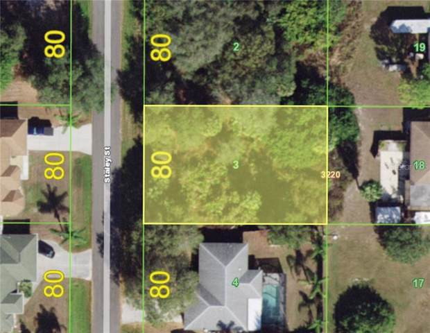 Address Not Published, Port Charlotte, FL 33952 (MLS #C7424697) :: Cartwright Realty