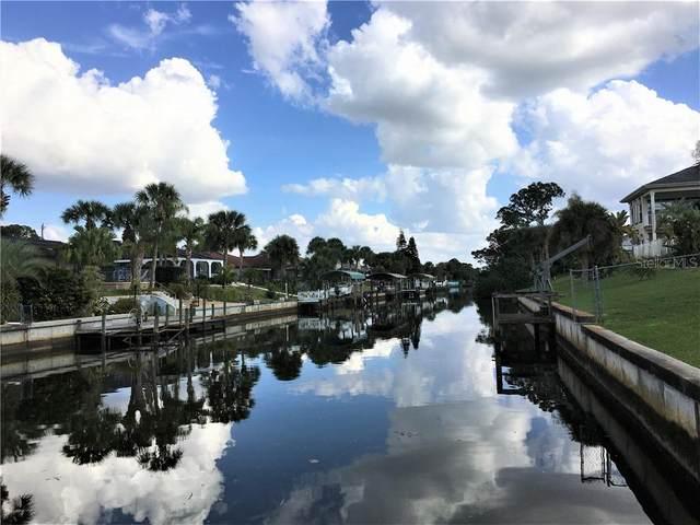 2392 Auburn Boulevard, Port Charlotte, FL 33948 (MLS #C7424920) :: The Light Team