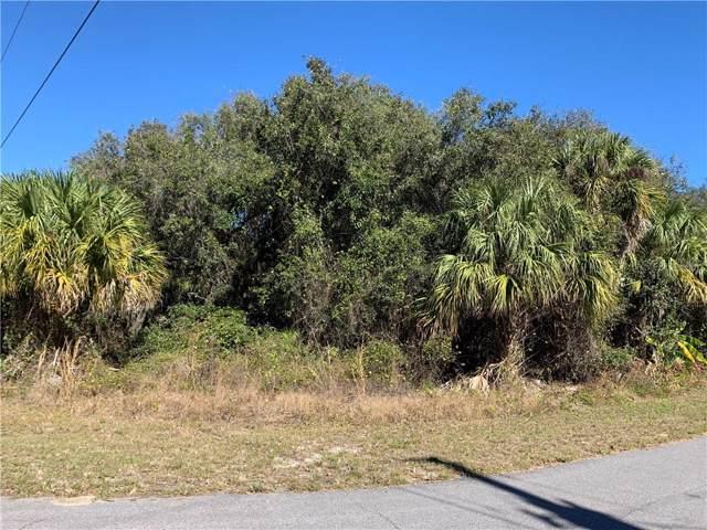 Ashby Lane, North Port, FL 34288 (MLS #C7425002) :: Medway Realty