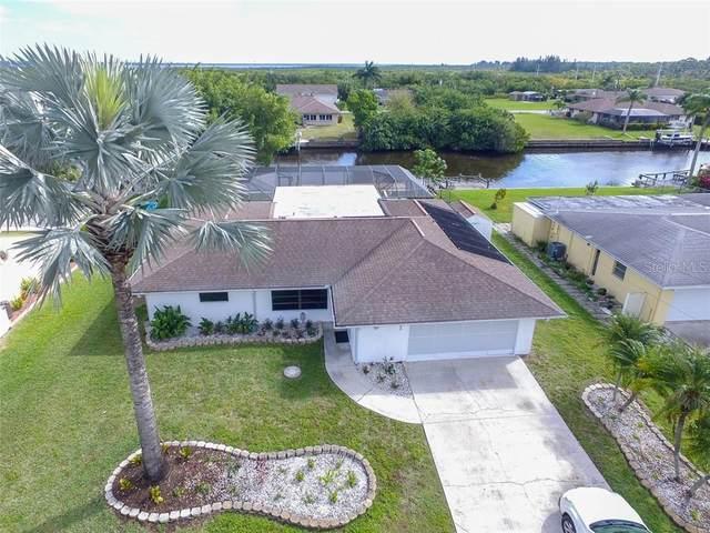 5280 Conner Terrace, Port Charlotte, FL 33981 (MLS #C7425070) :: GO Realty
