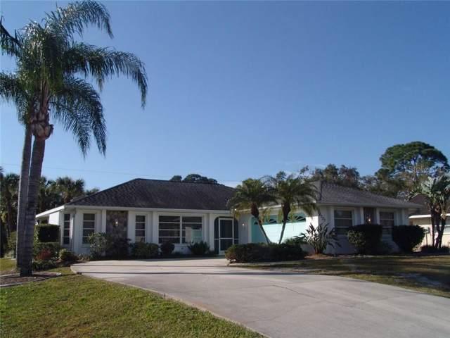 18223 Regan Avenue, Port Charlotte, FL 33948 (MLS #C7425133) :: The Duncan Duo Team