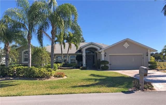 7536 Paspalum, Punta Gorda, FL 33955 (MLS #C7425297) :: Armel Real Estate