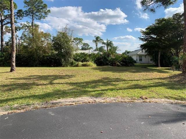 2064 Little Pine Circle, Punta Gorda, FL 33955 (MLS #C7425337) :: The Duncan Duo Team