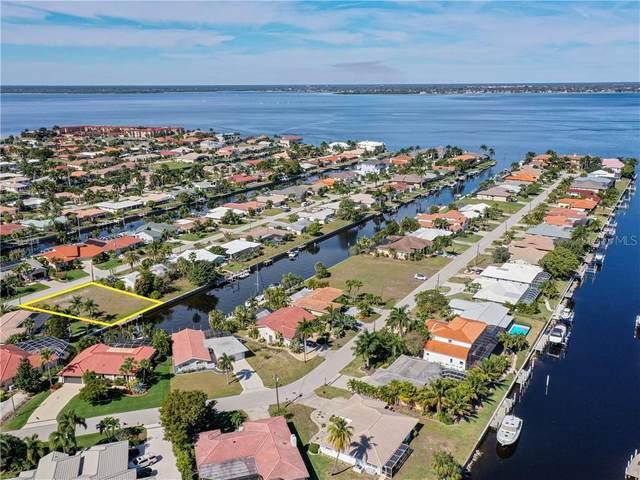 80 Ocean Drive, Punta Gorda, FL 33950 (MLS #C7425900) :: Lockhart & Walseth Team, Realtors