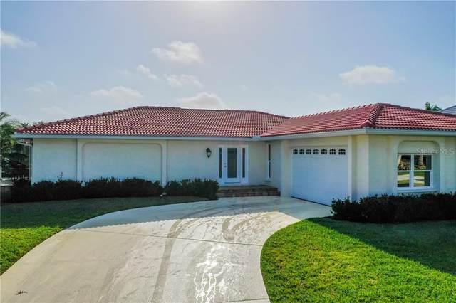 3812 San Lorenzo Drive, Punta Gorda, FL 33950 (MLS #C7425913) :: Team Borham at Keller Williams Realty