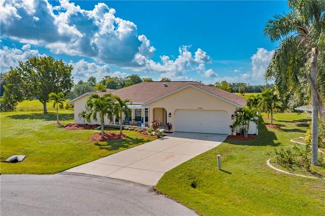 25218 Puerta Drive, Punta Gorda, FL 33955 (MLS #C7425916) :: Alpha Equity Team