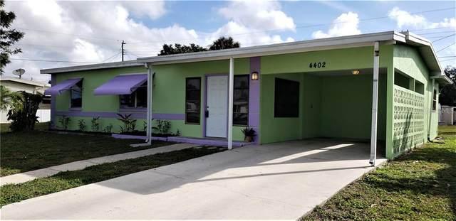4402 Los Rios Street, North Port, FL 34287 (MLS #C7425951) :: The Duncan Duo Team