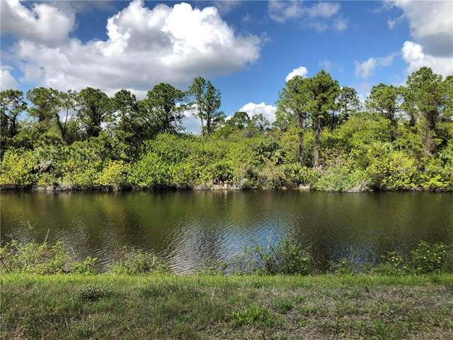 Lot 23 Hampshire Circle, North Port, FL 34288 (MLS #C7425959) :: The Paxton Group