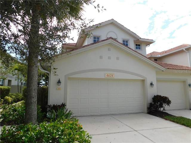 4624 Club Drive G101, Port Charlotte, FL 33953 (MLS #C7425975) :: Homepride Realty Services