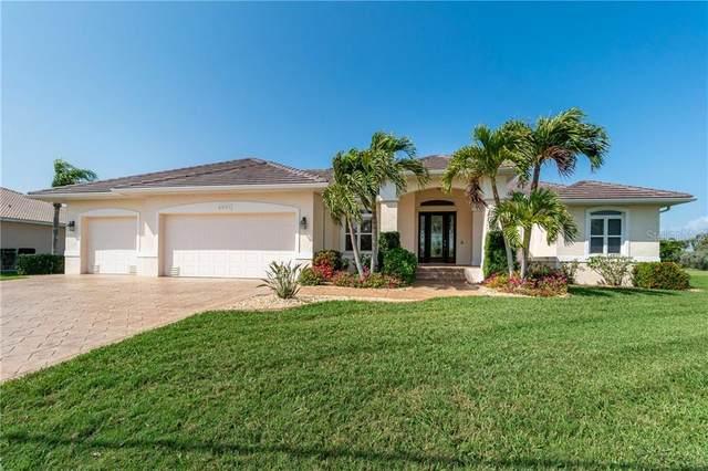 4031 La Costa Island Court, Punta Gorda, FL 33950 (MLS #C7426141) :: Florida Real Estate Sellers at Keller Williams Realty